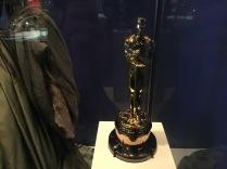 Cate Blanchett's Oscar award